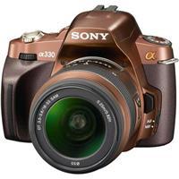 Sony Dslr A Dig Slr W  81 - 496