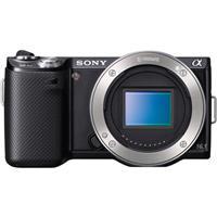 Sony Nexn Camera Body  50 - 400