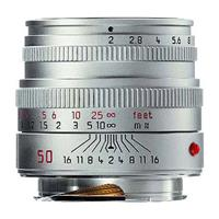 LEICA F M SUMMICRON SLIVER BUILT IN HOOD 233 - 167