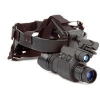 Luna Optics Head Mask System Ln hms 181 - 236