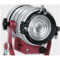 Mole Richardson W Tweenie Solarspot Fresnel Tungsten Light  39 - 739