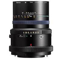 Mamiya Rz F M Lens La 54 - 717