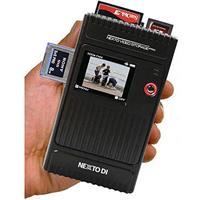 Nexto DI NVS Video Storage Pro Portable Backup Storage Device GB SSDCapacity 202 - 768