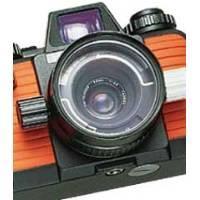 Nikonos Uw Lens 249 - 628