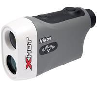 Nikon Callaway Xhot Laser Rangefindr 69 - 314