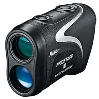 Nikon Prostaff Laser Rangefinderr 90 - 206
