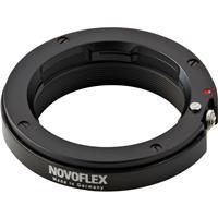 NvflAdpt Leica M Lens To SoneCamra 184 - 325