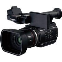 Panasonic AG AC AVCCAM HD Handheld Camcorder Hours 74 - 134
