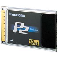 Panasonic AJ PCRG GB High Performance Memory Card 125 - 374