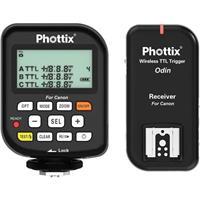 PhottiOdin Ttl Flash Trgr Fca Txrx 61 - 474