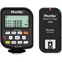 PhottiOdin Ttl Flash TxrFca V 162 - 565