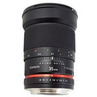 Rokinon F Umc Wa Lens Fom  97 - 519