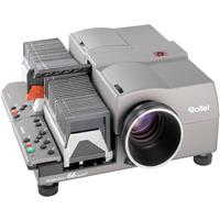 Rollei Dual p Multi Formt Projector 60 - 358
