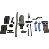 Redrock Micro Universal Shouldermount Bundle microFollowFocus  155 - 708