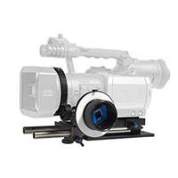 Redrock Micro microFollowFocus v Video Camera Bundle 62 - 750