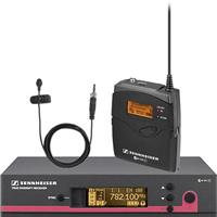 Sennheiser Ewg Wireless System b 198 - 755