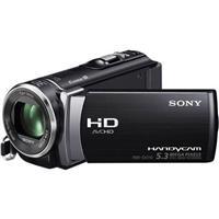 Sony pal Hdrcxeb Cmcrdr gb Blk 66 - 489