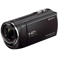 Sony HDR CX Full HD GB Flash Memory Camcorder  248 - 193