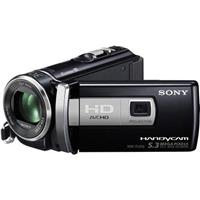 Sony HDR PJE Full HD PAL Camcorder Touch Panel LCD Display  44 - 436
