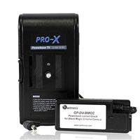 SwitroniPB BMCC PowerBase Battery Packmagic Cinema Cameras 181 - 688