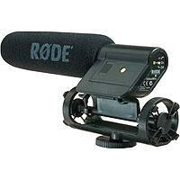 Rode VideoMic On Camera Directional Condenser Microphone Shoe Styl Shock Mount 218 - 452