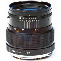 Bronica F Pg Lens  221 - 641