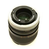 Canon Fd Ssc Breech Lens  44 - 362