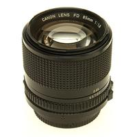 Canon Fd Bay Lens  76 - 706