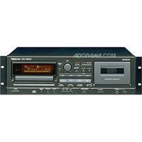 Tascam Cdcassette Rec Combo 72 - 343