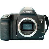 Canon EOS SLR Auto Focus Camera Body 379 - 22