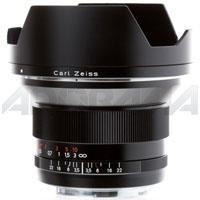 Zeiss Distgn T Ze Lens Feos 143 - 491