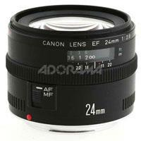 Canon EF f Wide Angle Auto Focus Lens AF not working Severe scratches on front element Cosmetic cond 138 - 582