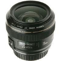 Canon EF f Wide Angle Auto Focus Lens mm 24 - 739