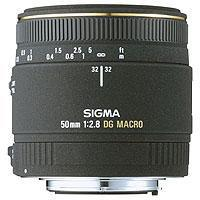 Sigma EDg Macro Af Feos 39 - 460