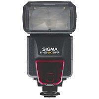 Sigma Ef Dg Super Flsh Feos E ttl 237 - 683