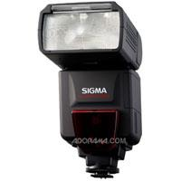 Sigma Ef Dg Super Flash Feos 100 - 709