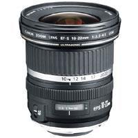 Canon EF S USM Auto Focus Zoom Lens 47 - 72
