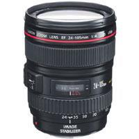 Canon Ef FL Is Usm 76 - 204