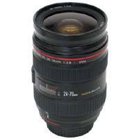 Canon EF L USM Lens Autofocus does not work Cosmetic condition E  259 - 274