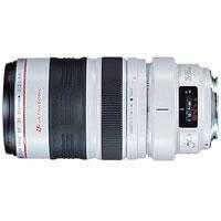 CANON EF L USM Zoom lock ring doesnt work Aperture does not work from resulting error message Conden 293 - 98