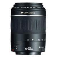 Canon Ef ii Usm Lens 58 - 466
