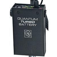 Quantum Turbo Battery Wcharger 56 - 119