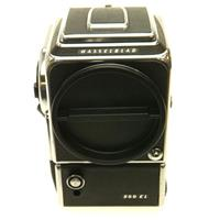 Hasselblad El Chrome Body Only 22 - 257