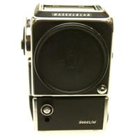 Hasselblad Elm Chrome Without Waist Level Finder 125 - 538