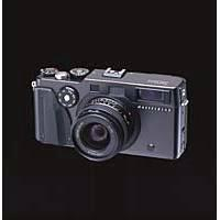 Hasselblad Xpan Rangefinder Camera does not fire LCD displays distort when shutter button is pressed 129 - 711