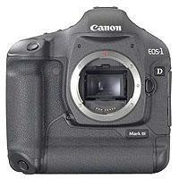 Canon Eos d Mark III Megapixels Digital Slr Camera Body 238 - 772