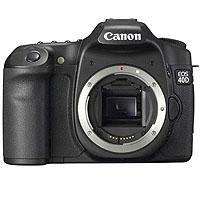 Canon Eos d Megapixels Digital SLR Camera Body 147 - 452