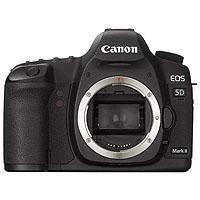 Canon Eos d Mark Megapixels Digital SLR Camera Body 174 - 534