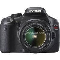 Canon Eos Digital Rebel Ti Megapixels Slr Camera Body W IS Lens 116 - 795