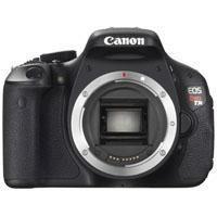 Canon Eos Digital Rebel Ti Megapixels Slr Camera Body 209 - 596